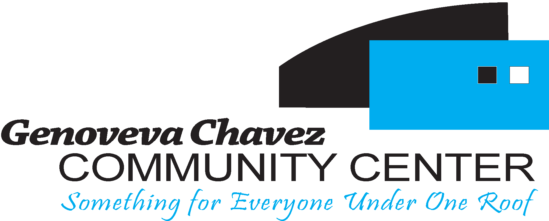 Chavez Center Logo