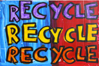 Recycle Poster 1