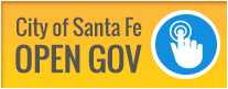 City of Santa Fe OPEN GOV