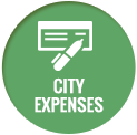 CITY EXPENSES