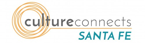 Culture Connects Santa Fe Logo