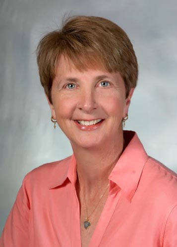 Councilor Patti Bushee