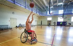 Disability Activities