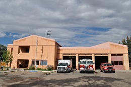 Photo of Fire Station 1 - 200 Murales Road