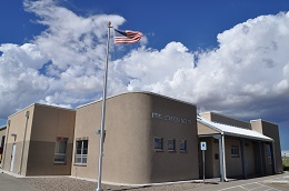 Photo of Fire Station 10 - Santa Fe Airport