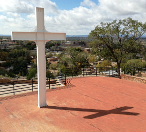 Photo of Cross of the Martyrs